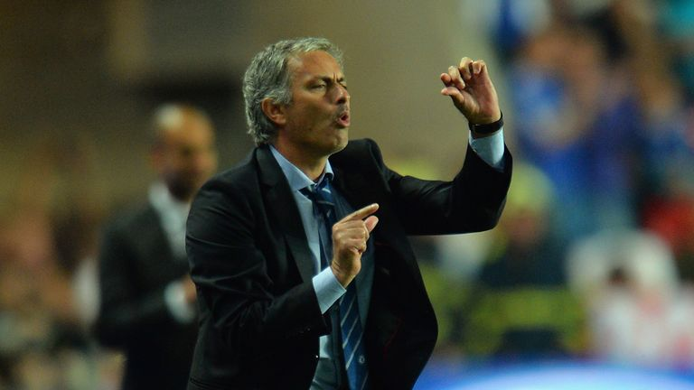 Jose Mourinho: Felt Chelsea were the best team against Bayern Munich