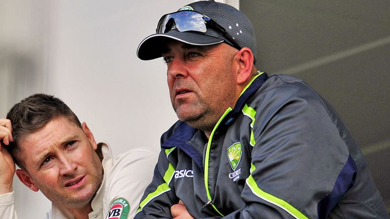 Darren Lehmann: Wants stability in the batting order