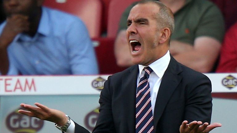 The shout is out: Di Canio must change his methods, says Kammy