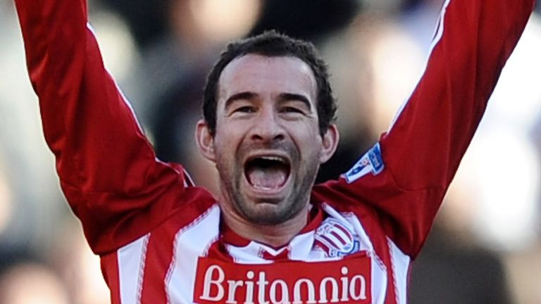 Danny Higginbotham: Has hung up his boots