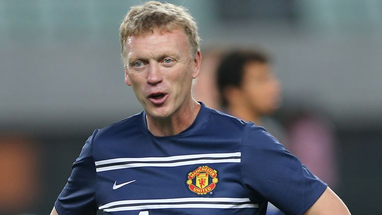 David Moyes: Manchester United boss says Wayne Rooney is not for sale despite two bids from Chelsea