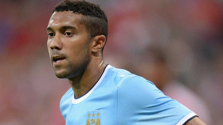 Gael Clichy: Feels City have 'all the ingredients' to win the title again