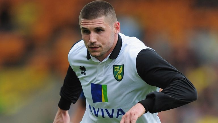Gary Hooper: On the road to recovery