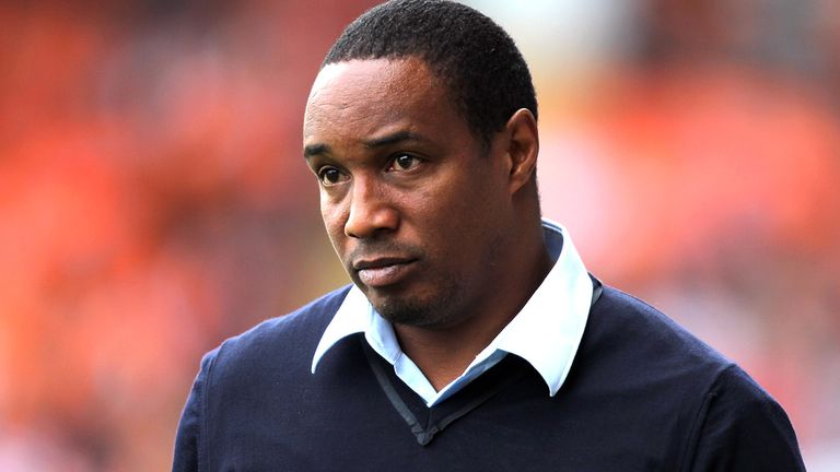 Paul Ince: Blackpool boss wants transfer changes