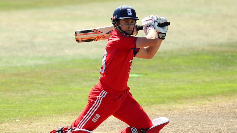 James Taylor: Made an unbeaten double century for England Lions in Sri Lanka