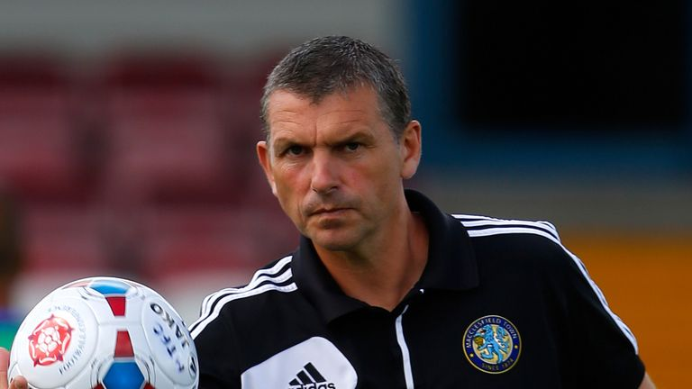 John Askey: Attracting interest from other clubs