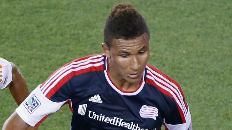 Juan Agudelo: Had joined Stoke on a free transfer in January