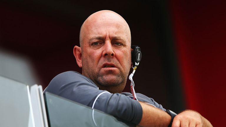 Darren Lehmann: Demanding improvement from Test side