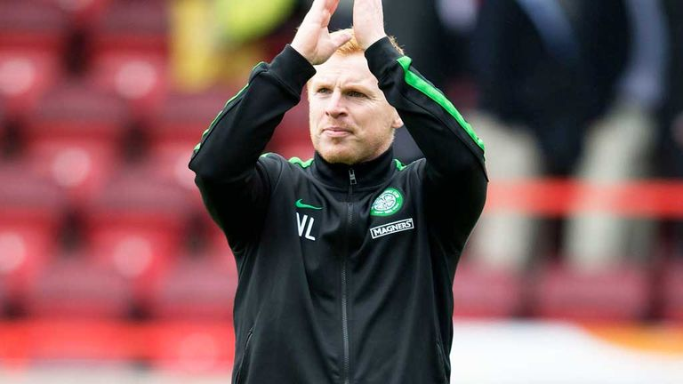 Neil Lennon: Welcome win ahead of European trip