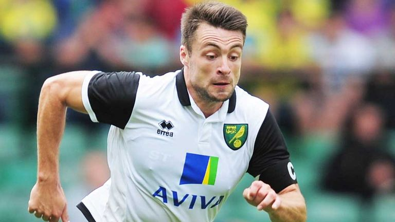 Russell Martin: Belives Norwich will have another fine season in the Premier League
