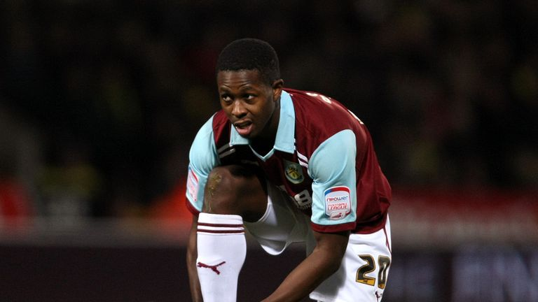 Marvin Bartley: Burnley midfielder has extended Leyton Orient loan