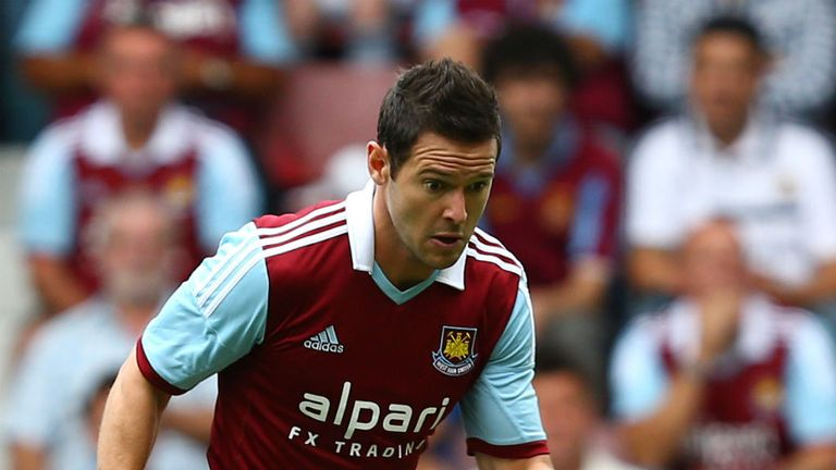 Matt Jarvis: Hoping he can force his way into Roy Hodgson's World Cup squad