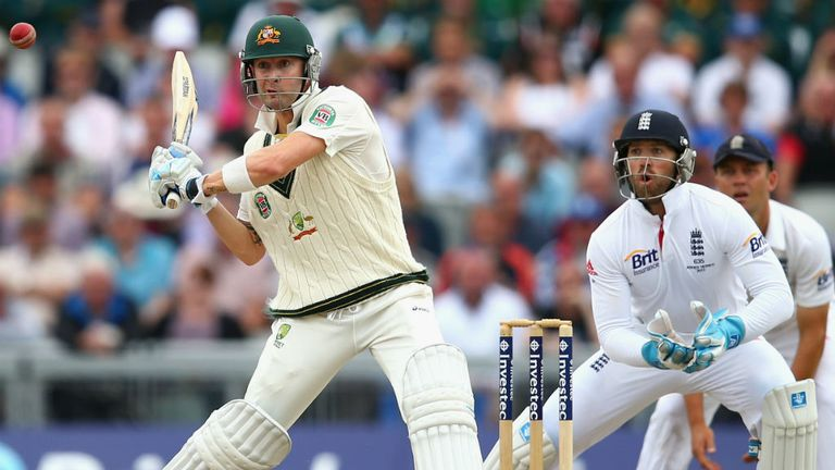 Michael Clarke: Is expected to declare overnight ahead of final day
