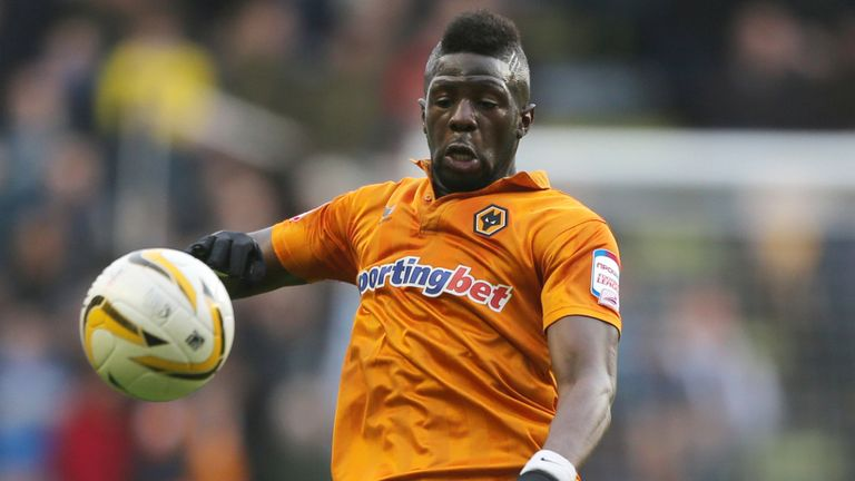 Bakary Sako: Interesting Nottingham Forest