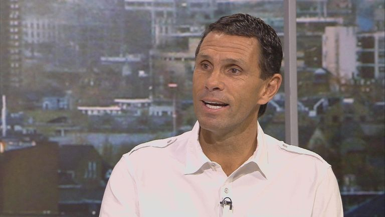 Poyet: backing Mourinho