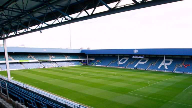 Loftus Road: Old Oak site is near QPR's current home