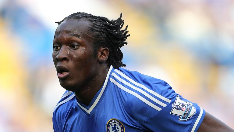 Romelu Lukaku: Should the Chelsea forward move on in search of action?