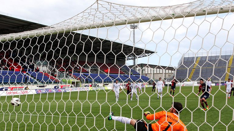 Cagliari are set to return to the Stadio Sant'Elia next month