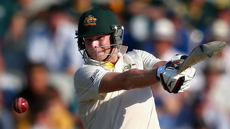 "Steve Smith: Ashes ""banter"" stays on the field"