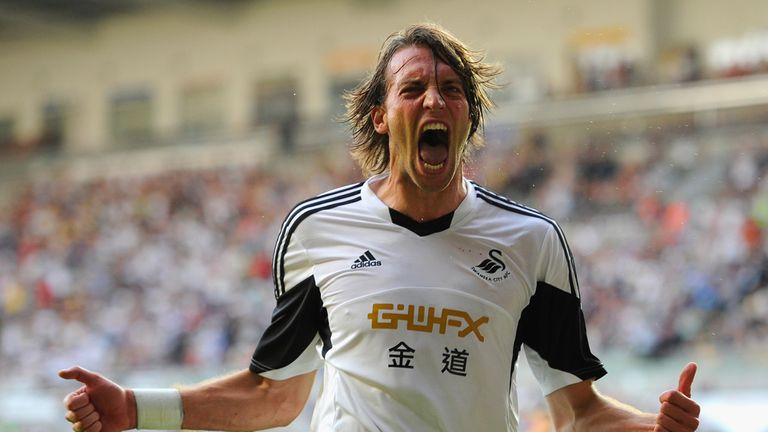 Michu: Impressed by new signings