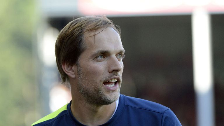 Thomas Tuchel: Could stay at Mainz beyond 2015