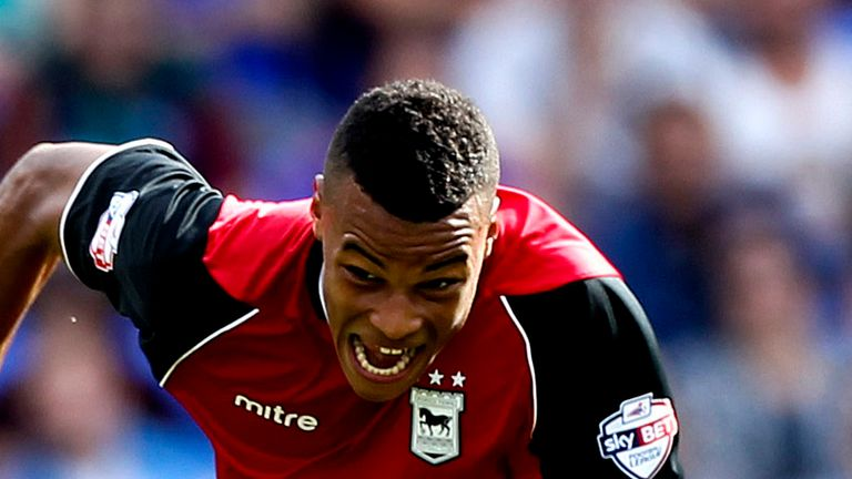 Tyrone Mings: Aware of the need to get minutes under his belt
