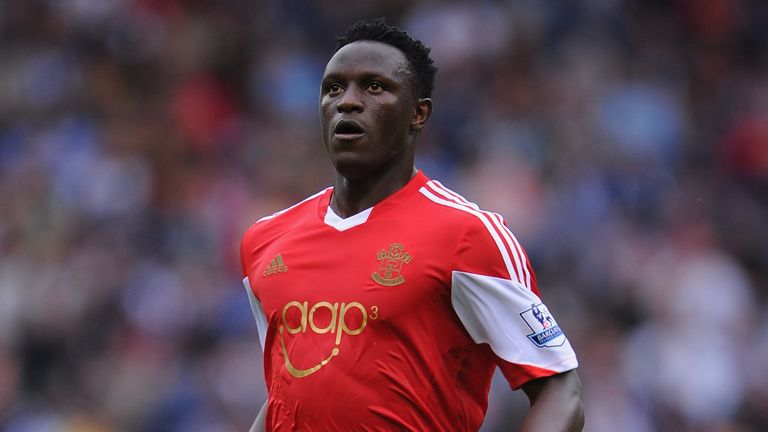 Victor Wanyama: Enjoying life on the south coast