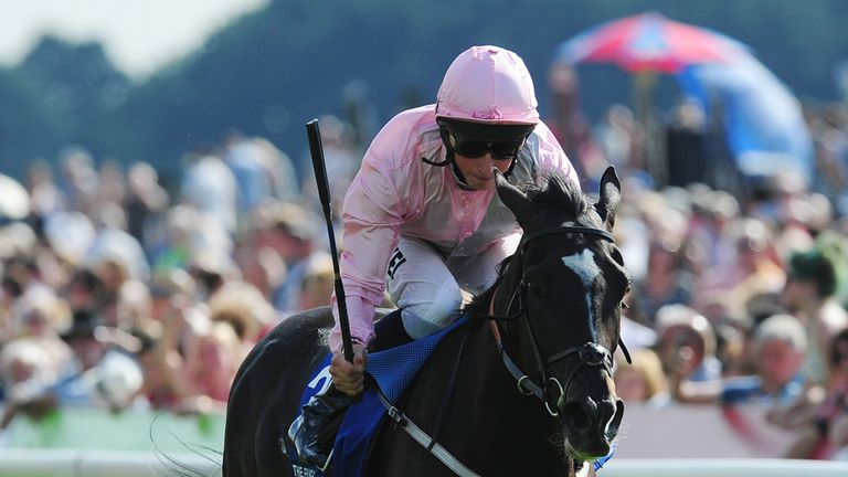 The Fugue: Britain's best chance of a winner?