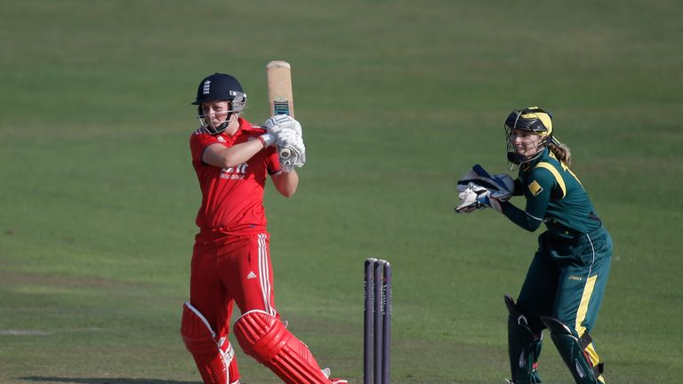 Women's cricket: On the rise after new ICC approval