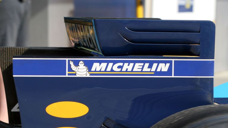 Michelin: Ready to talk to FIA