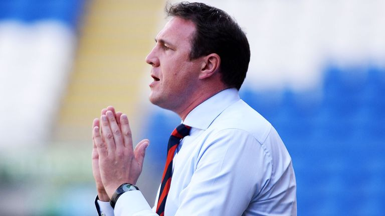 Malky Mackay: Hopes to land more new signings before window closes.