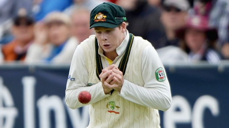 Steven Smith: Out of England tour