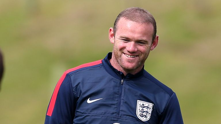 Wayne Rooney: Friendly fixture is an important one for the England forward