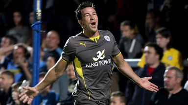 Sean St Ledger: Defender released by Leicester City