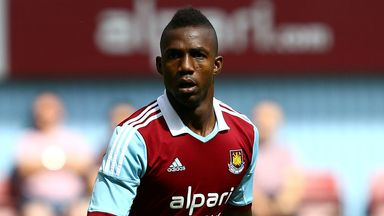 Modibo Maiga: Yet to score for West Ham this season