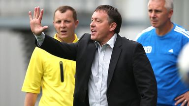 Billy Davies: Praised Djamel Abdoun after draw with Middlesbrough