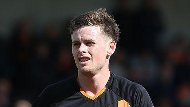 Mark Byrne: The match-winner