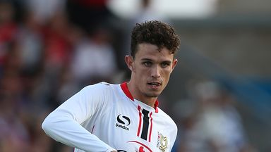 Tom Flanagan: Headed to Broadhall Way