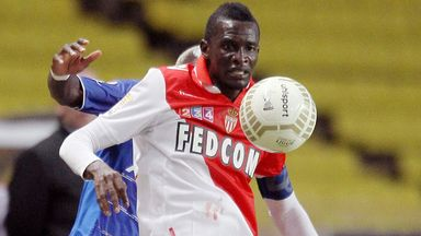 Ibrahima Toure: Heading to Qatar