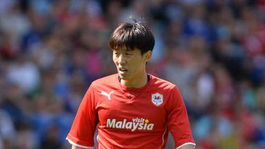Kim Bo-Kyung: Former Cardiff midfielder now with Wigan