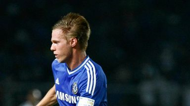 Tomas Kalas: Has made one substitute appearance for Chelsea's first team