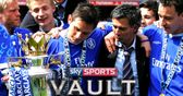 Sky Sports Vault: Lampard brace secures Chelsea title
