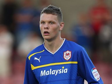 Ben Nugent: Loaned to Yeovil