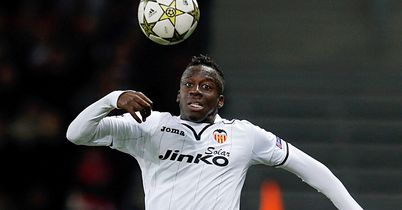 Aly Cissokho: Waiting to see whether a transfer will be put in place