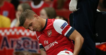 Lukas Podolski: Hamstring injury worse than first thought