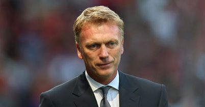 David Moyes: Testing first transfer window as United boss