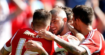 Nottingham Forest: Boast the Championship's only 100% record