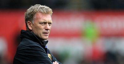 David Moyes: Will get time, says Gary Neville