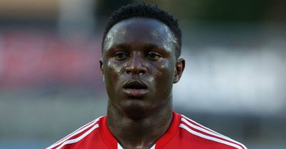 Victor Wanyama: Signed from Celtic in the summer