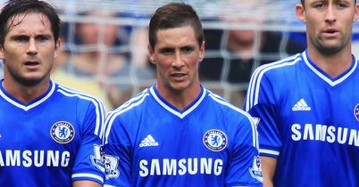 Fernando Torres: Future at Chelsea looks uncertain